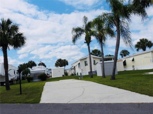 1110 Queen Lane, Bowling Green, FL 33834 (MLS #L4726608) :: The Lockhart Team