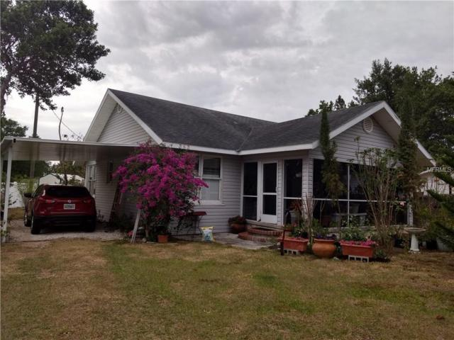 383 S 2ND Street, Eagle Lake, FL 33839 (MLS #L4726626) :: The Duncan Duo Team