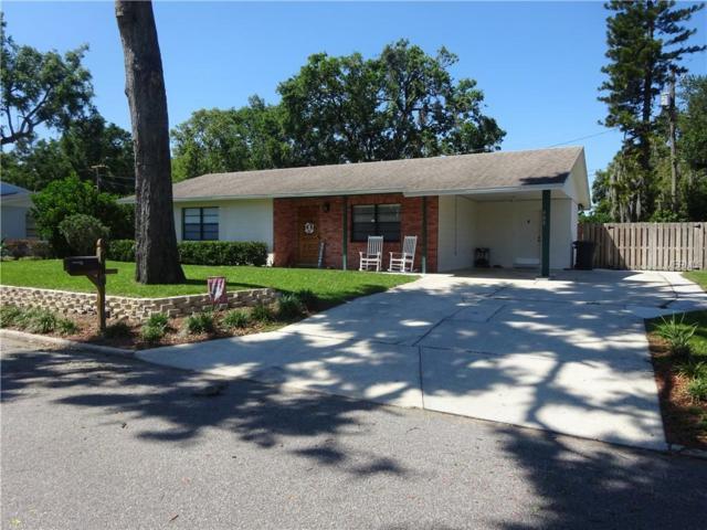 420 E Conant Street, Bartow, FL 33830 (MLS #L4900052) :: Dalton Wade Real Estate Group