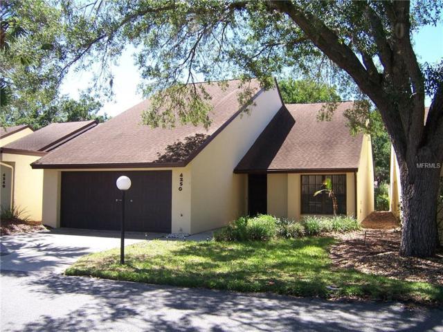 4250 Creekwood Lane #4250, Mulberry, FL 33860 (MLS #L4900086) :: Delgado Home Team at Keller Williams