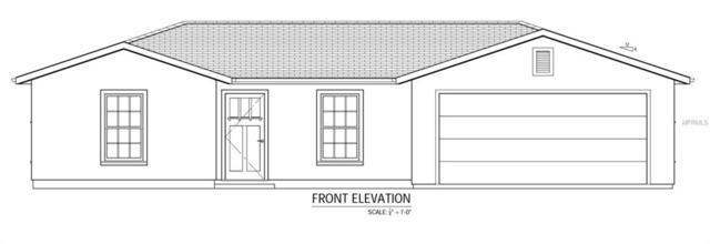 765 W Parker Street, Bartow, FL 33830 (MLS #L4900135) :: Dalton Wade Real Estate Group