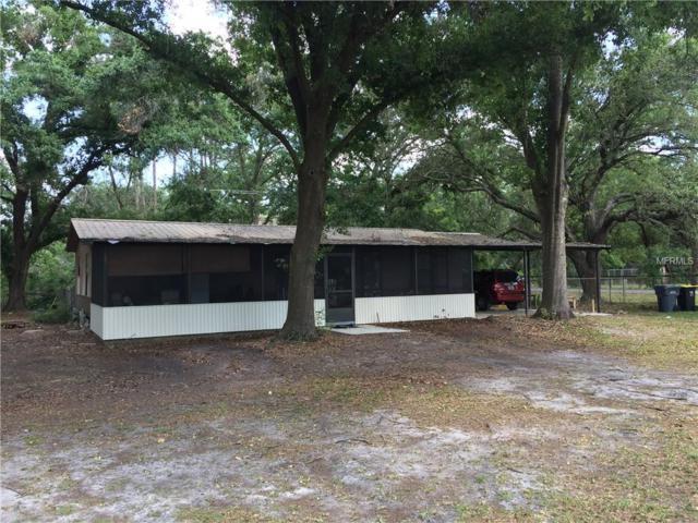 914 Driggers Road, Lakeland, FL 33809 (MLS #L4900167) :: Team Pepka