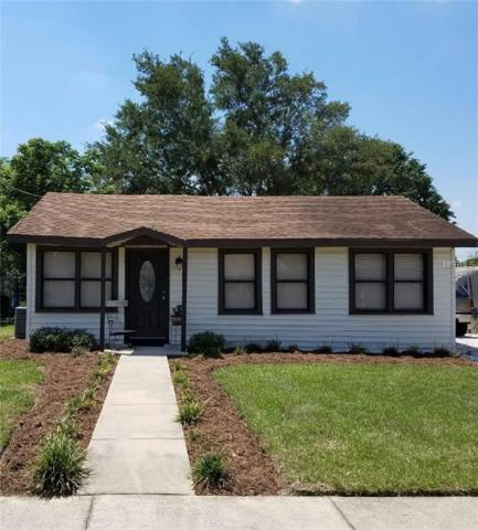 604 Pine Street, Auburndale, FL 33823 (MLS #L4900174) :: McConnell and Associates