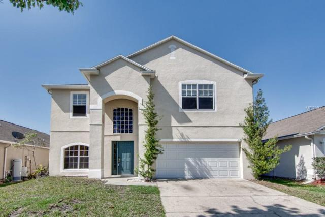 2175 Hammock Moss Drive, Orlando, FL 32820 (MLS #L4900241) :: G World Properties