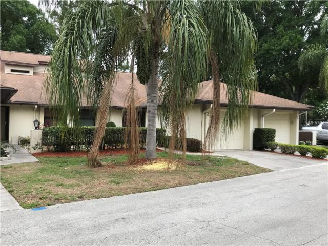 940 Fenton Lane 2 Townhouse, Lakeland, FL 33809 (MLS #L4900267) :: The Duncan Duo Team