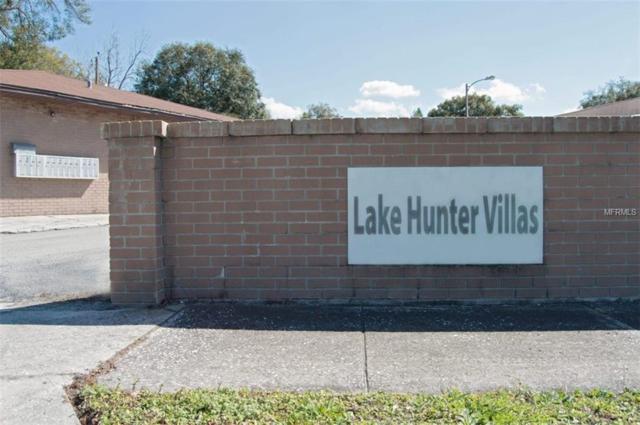 101 Lake Hunter Drive #17, Lakeland, FL 33803 (MLS #L4900272) :: Homepride Realty Services