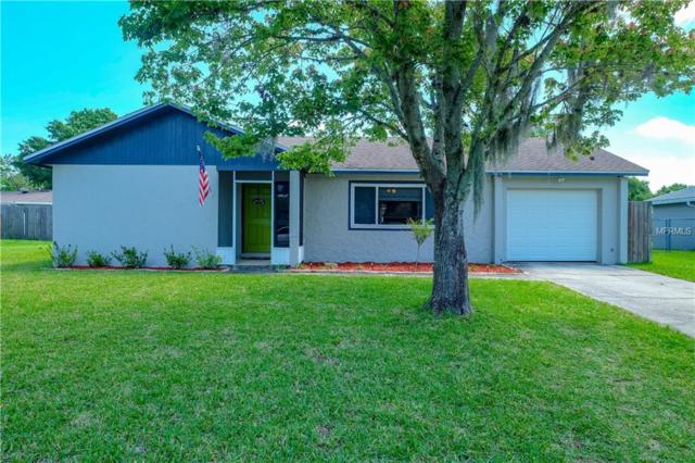 3814 Bent Tree Loop E, Lakeland, FL 33813 (MLS #L4900287) :: RE/MAX Realtec Group