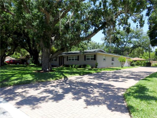 4922 Whiteoak Drive W, Lakeland, FL 33813 (MLS #L4900352) :: The Duncan Duo Team
