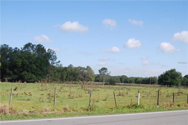 10620 Rockridge Road, Lakeland, FL 33810 (MLS #L4900404) :: Team Pepka