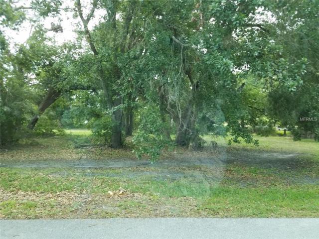 2445 Marion Drive, Lakeland, FL 33803 (MLS #L4900457) :: The Duncan Duo Team