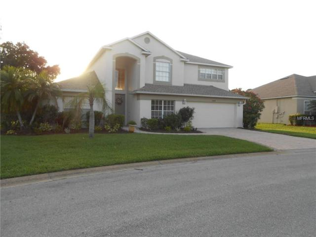 1000 Golf Course Parkway, Davenport, FL 33837 (MLS #L4900467) :: The Duncan Duo Team