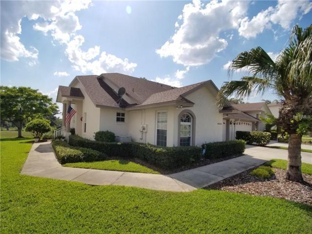 6856 Bendelow Drive, Lakeland, FL 33810 (MLS #L4900670) :: The Duncan Duo Team