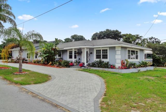 2580 E Lake Hartridge Drive, Winter Haven, FL 33881 (MLS #L4900671) :: Revolution Real Estate