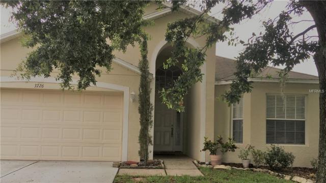 Address Not Published, Lakeland, FL 33810 (MLS #L4900710) :: Team Pepka