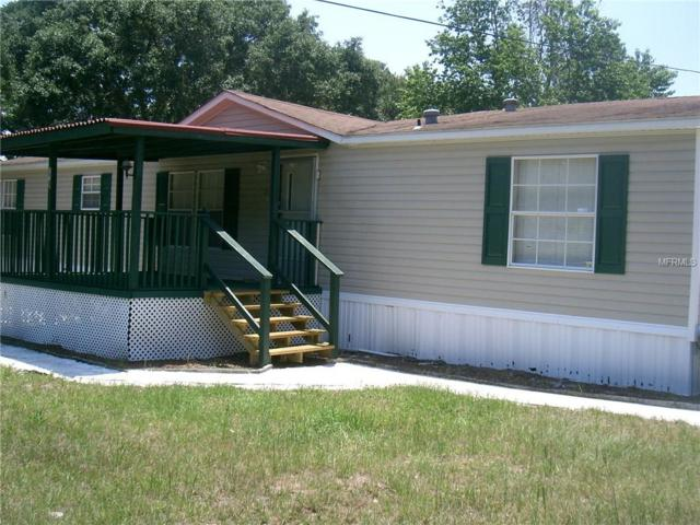 5309 Shepard Lane, Polk City, FL 33868 (MLS #L4900725) :: Team Pepka