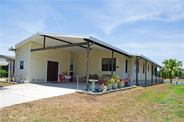 434 Village Circle SW, Winter Haven, FL 33880 (MLS #L4900726) :: The Duncan Duo Team