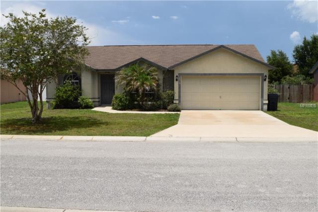 Address Not Published, Lakeland, FL 33811 (MLS #L4900778) :: Team Pepka
