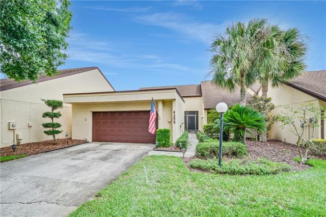 4255 Creekwood Lane, Mulberry, FL 33860 (MLS #L4900868) :: Delgado Home Team at Keller Williams
