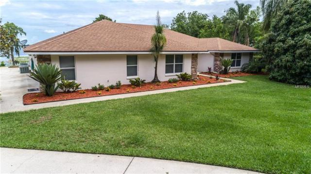 2813 Country Club Road N, Winter Haven, FL 33881 (MLS #L4900908) :: Five Doors Real Estate - New Tampa