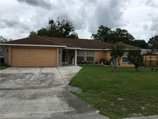 8017 Glenridge Lane, Lakeland, FL 33809 (MLS #L4900960) :: Lovitch Realty Group, LLC