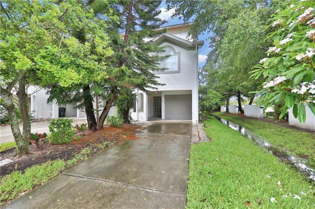 405 Madeira Circle, Tierra Verde, FL 33715 (MLS #L4901043) :: Griffin Group