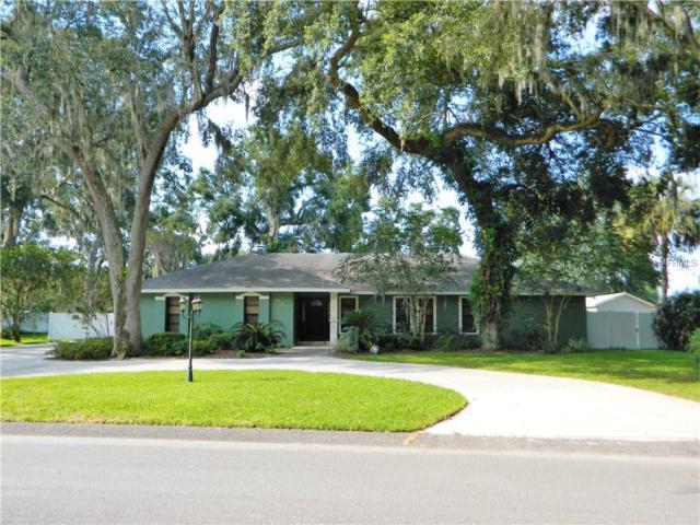4935 Ironwood Trail, Bartow, FL 33830 (MLS #L4901072) :: Revolution Real Estate