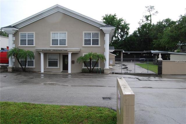 1000 W Beacon Road, Lakeland, FL 33803 (MLS #L4901136) :: The Lockhart Team