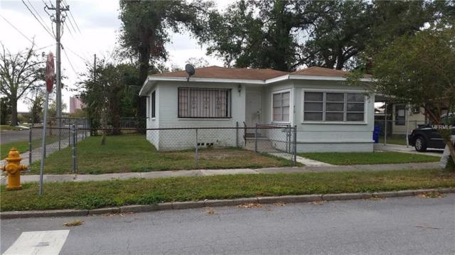 419 E Oak Street, Lakeland, FL 33801 (MLS #L4901247) :: The Lockhart Team