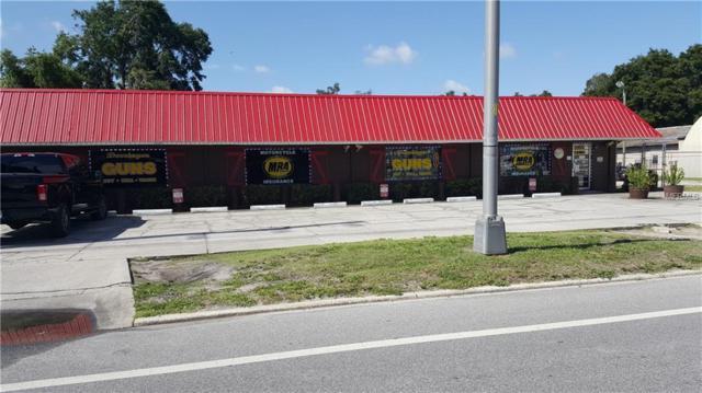1431 E Gary Road, Lakeland, FL 33801 (MLS #L4901270) :: The Lockhart Team
