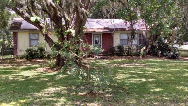 1406 Cardinal Street, Auburndale, FL 33823 (MLS #L4901324) :: Gate Arty & the Group - Keller Williams Realty