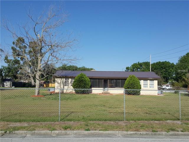 512 Mckay Drive, Haines City, FL 33844 (MLS #L4901363) :: The Lockhart Team