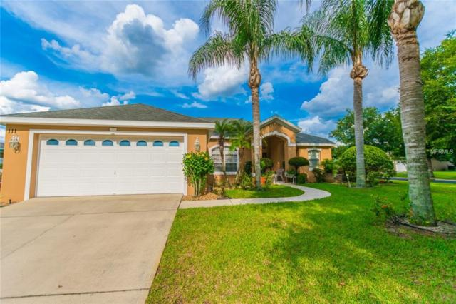111 Costa Loop, Auburndale, FL 33823 (MLS #L4901370) :: Gate Arty & the Group - Keller Williams Realty
