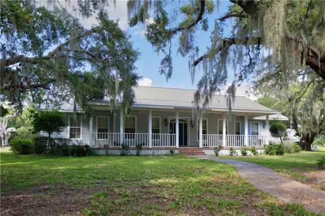 1925 Buffum Lake Trail, Fort Meade, FL 33841 (MLS #L4901371) :: The Price Group