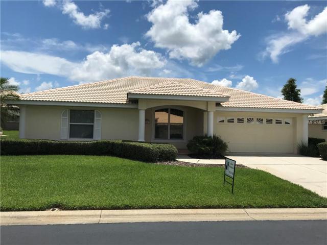 135 Harbor Way, Auburndale, FL 33823 (MLS #L4901384) :: Gate Arty & the Group - Keller Williams Realty