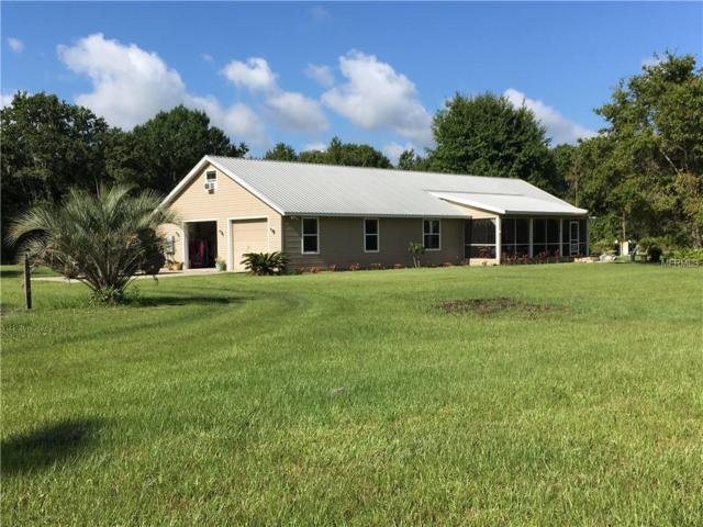 2109 State Road 62, Bowling Green, FL 33834 (MLS #L4901396) :: Team Pepka