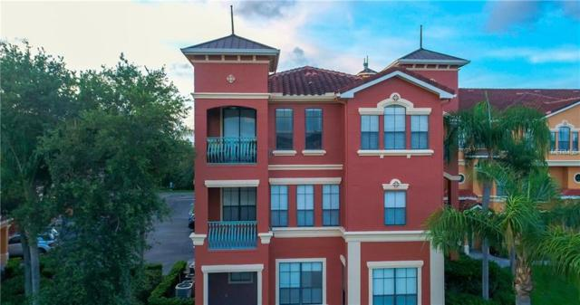 2725 Via Cipriani 734B, Clearwater, FL 33764 (MLS #L4901402) :: Griffin Group
