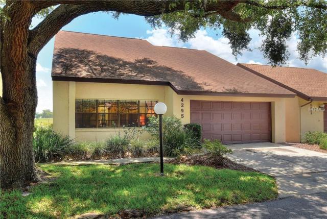 4295 Creekwood Lane, Mulberry, FL 33860 (MLS #L4901410) :: Delgado Home Team at Keller Williams