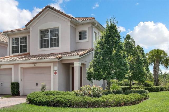 1298 Grady Lane #20431, Davenport, FL 33896 (MLS #L4901432) :: Gate Arty & the Group - Keller Williams Realty