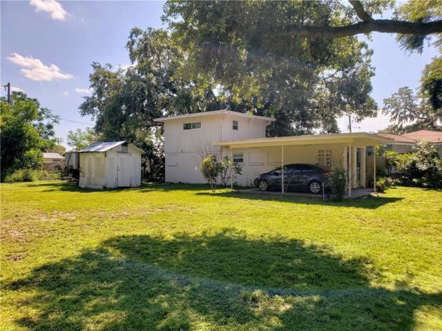 304 Granada Road, Auburndale, FL 33823 (MLS #L4901439) :: Gate Arty & the Group - Keller Williams Realty