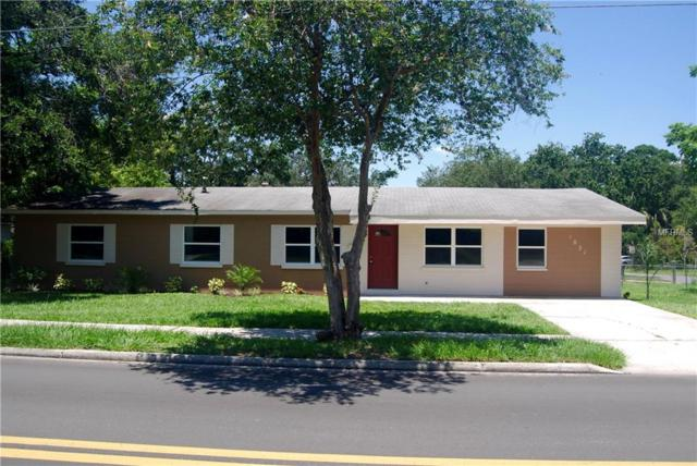 1821 S Lincoln Avenue, Lakeland, FL 33803 (MLS #L4901448) :: Gate Arty & the Group - Keller Williams Realty