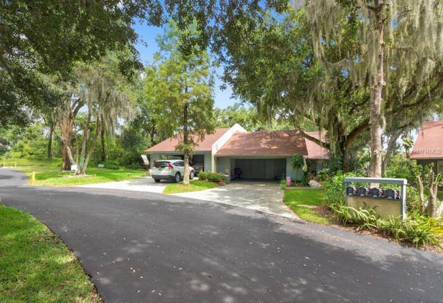 314 Shadow Moss Court, Lakeland, FL 33813 (MLS #L4901449) :: Gate Arty & the Group - Keller Williams Realty