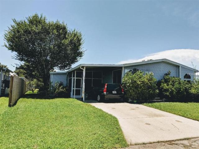 431 Leisure Place, Lakeland, FL 33801 (MLS #L4901452) :: Gate Arty & the Group - Keller Williams Realty