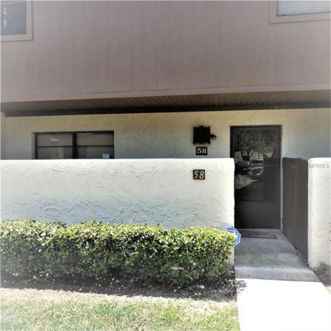 1880 N Crystal Lake Drive #58, Lakeland, FL 33801 (MLS #L4901458) :: Gate Arty & the Group - Keller Williams Realty
