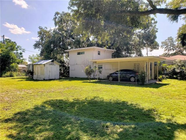 304 Granada Road, Auburndale, FL 33823 (MLS #L4901467) :: Gate Arty & the Group - Keller Williams Realty