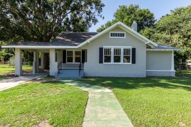 1426 Elgin Street, Lakeland, FL 33801 (MLS #L4901477) :: Gate Arty & the Group - Keller Williams Realty