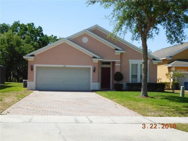 1366 Andalusia Loop, Davenport, FL 33837 (MLS #L4901478) :: Gate Arty & the Group - Keller Williams Realty