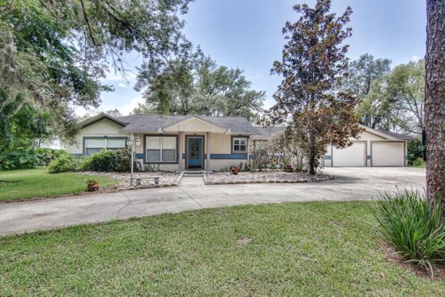 1226 Sunny Court, Haines City, FL 33844 (MLS #L4901488) :: The Lockhart Team