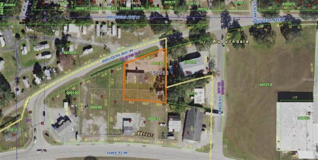 733 W Bridgers Avenue, Auburndale, FL 33823 (MLS #L4901498) :: RealTeam Realty