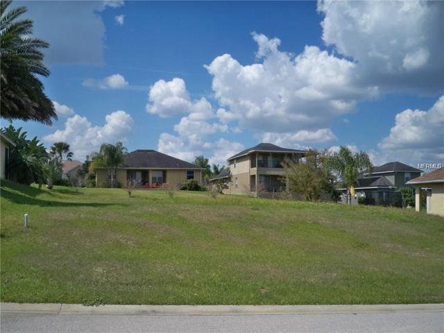 2811 Vintage View Loop, Lakeland, FL 33812 (MLS #L4901576) :: Chenault Group
