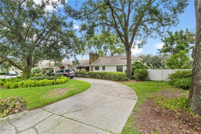 2408 Coventry Avenue, Lakeland, FL 33803 (MLS #L4901671) :: Gate Arty & the Group - Keller Williams Realty